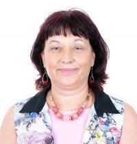 Dr. Nagy Erzsébet