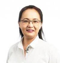 Dr. Gantömör Ariunaa