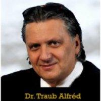 Dr. Traub Alfréd