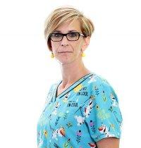 Dr. Marsi-Molnár Barbara